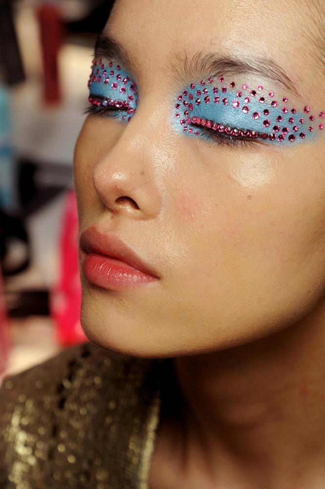 Неделя моды в Париже: показ Christian Dior - фото №6
