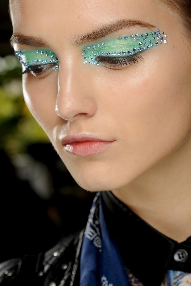 Неделя моды в Париже: показ Christian Dior - фото №7
