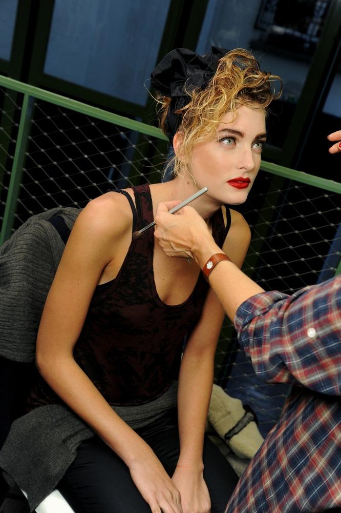 Эксцентричная Мадонна 90-х Жана-Поля Готье - фото №1
