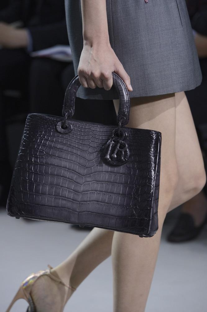 Неделя моды в Париже: показ Christian Dior - фото №3