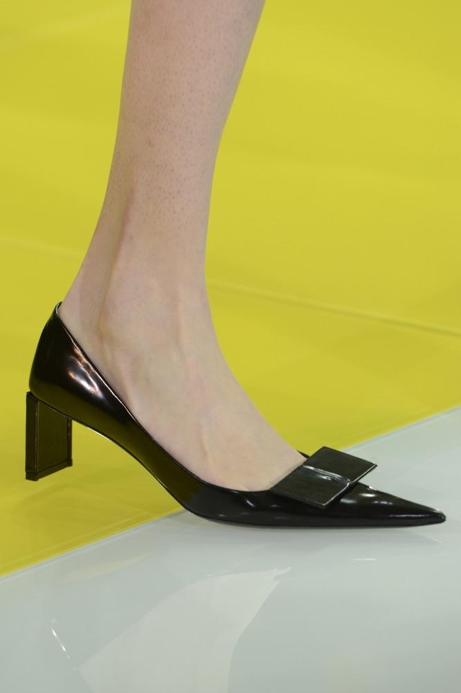 Неделя моды в Париже: шахматная доска от Louis Vuitton - фото №13