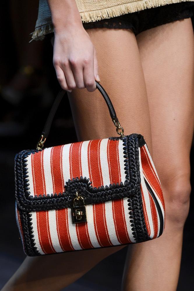 Неделя моды в Милане: показ Dolce&Gabbana - фото №17