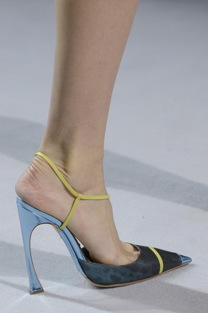 Неделя моды в Париже: показ Christian Dior - фото №5