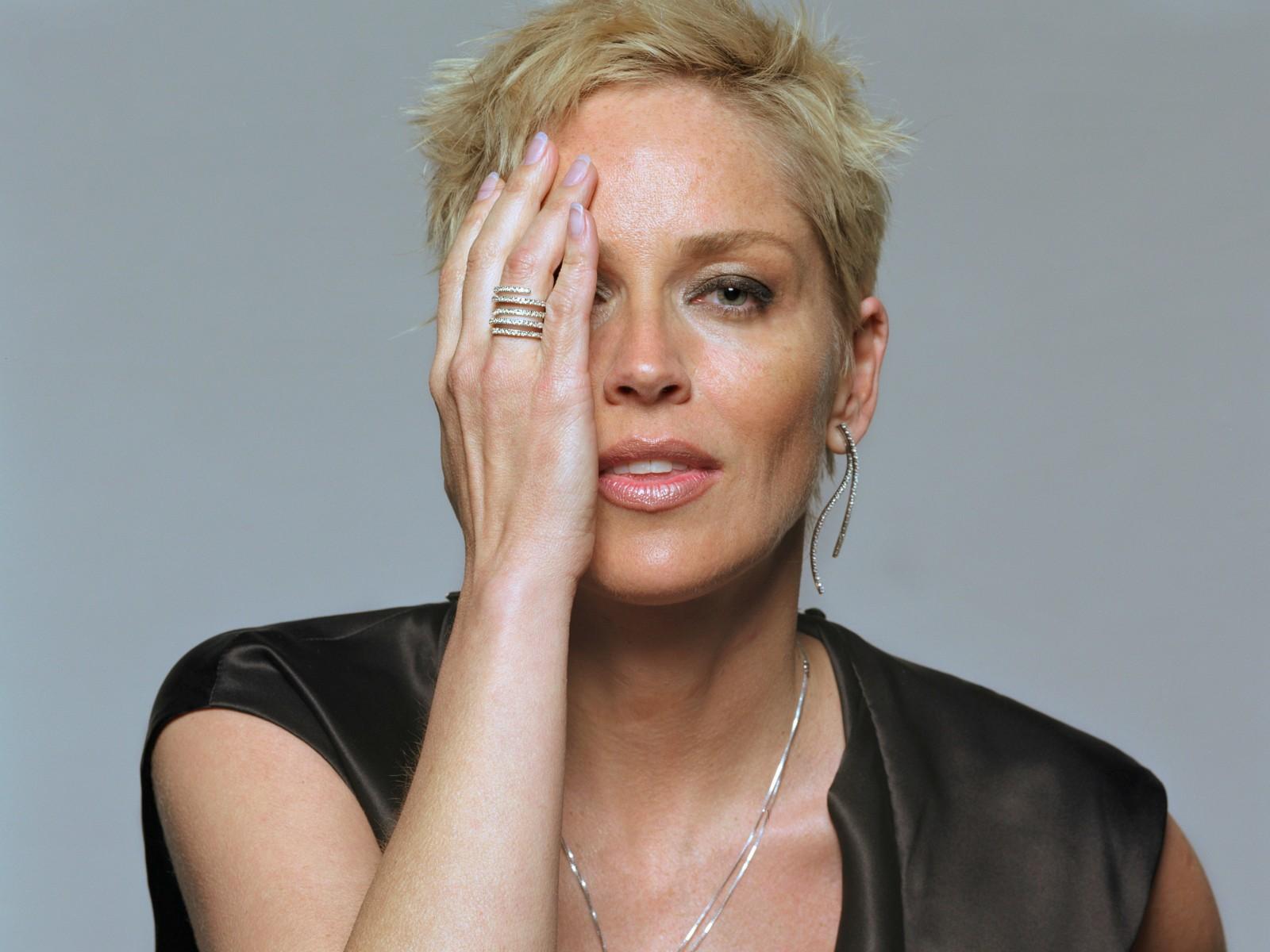 Шэрон Стоун (Sharon Stone) - фото №3