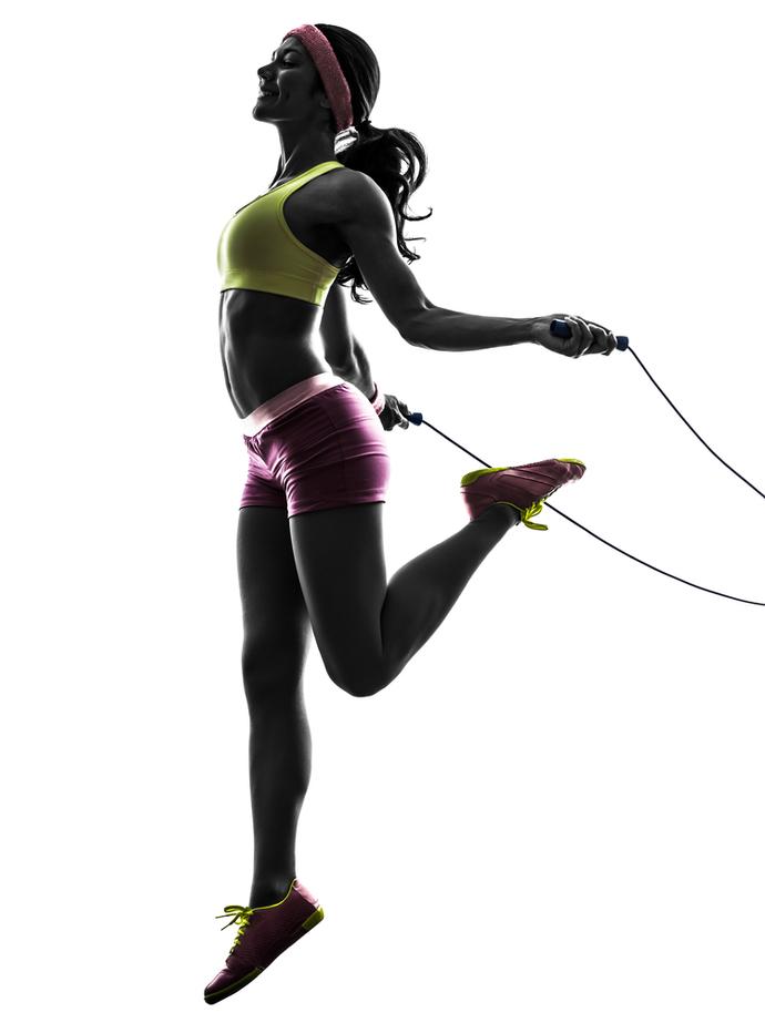 Какие фитнес-упражнения дают мгновенный результат - фото №5