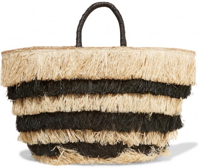 Модные сумки на лето 2016 сумки с бахромой