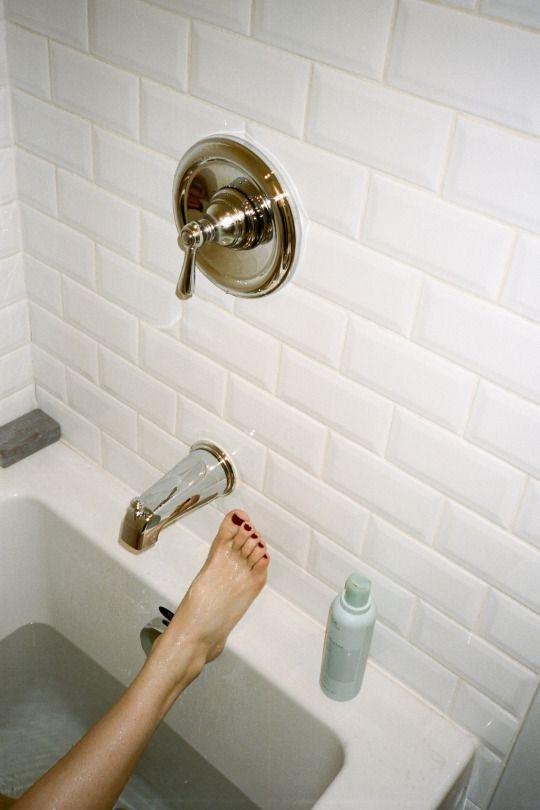 Как правильно принимать ванну, чтобы получить от нее максимум пользы - фото №2