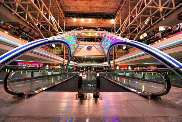 Топ 10 самых красивых аэропортов мира - фото №12