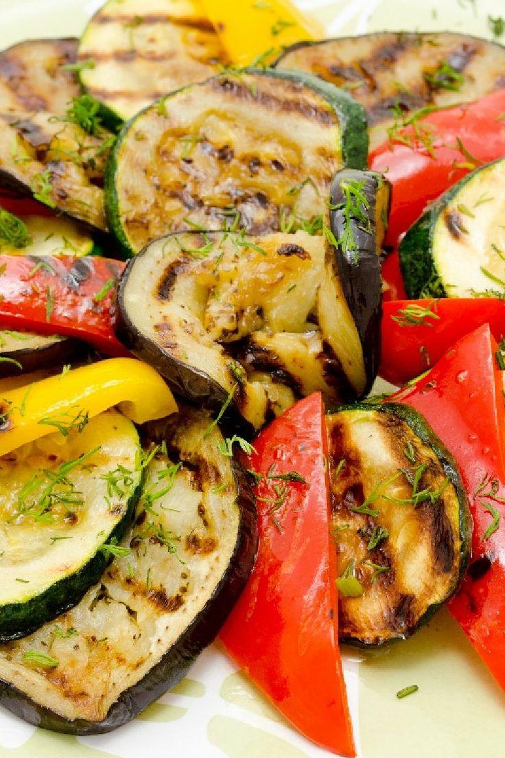 10 лучших рецептов блюд, приготовленных на углях - фото №7