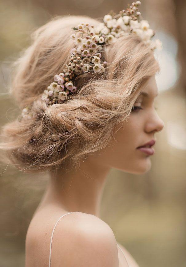 Идеальный образ невесты - фото №6
