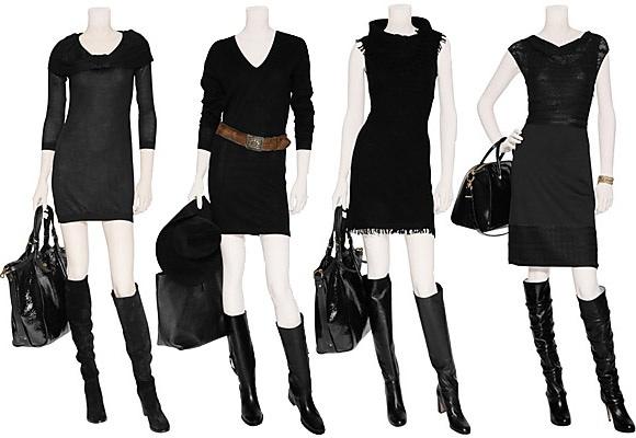 Модная обувь сезона осень-зима 2013-2014: советы дизайнера - фото №4