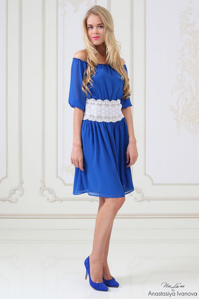 Какое платье выбрать для романтического свидания - фото №1
