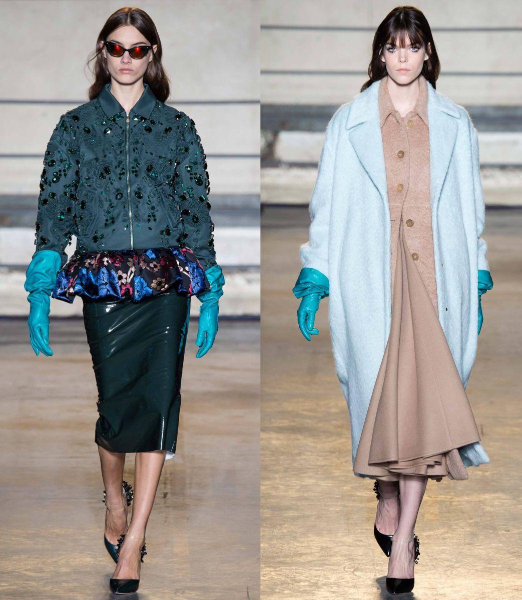 Теплые шапки, перчатки и шарфы: что выбрать - фото №6