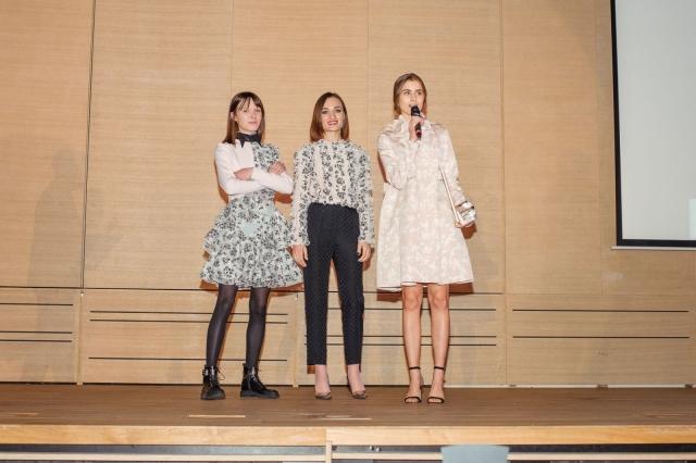 mersedes fashion week 2017 фото