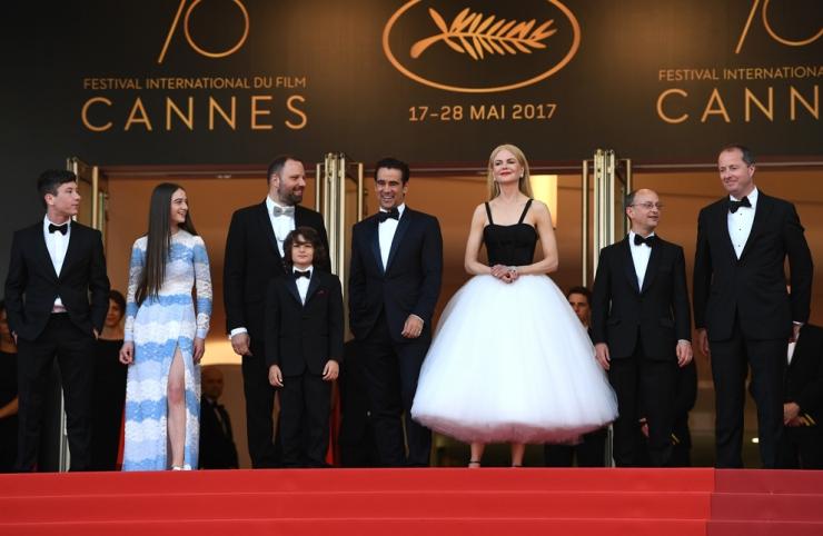 николь кидман каннский кинофестиваль 2017 фото