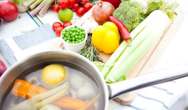 Суп для похудения: топ 5 рецептов приготовления - фото №1