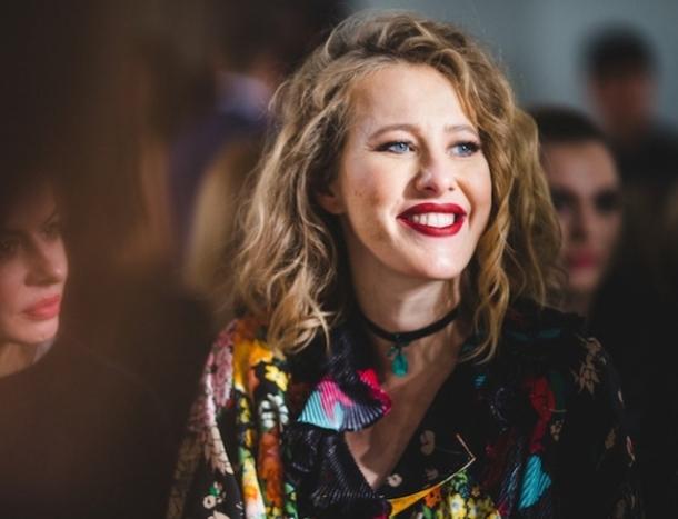 """Ксения Собчак прокомментировала свое скандальное высказывание про """"гаденышей"""" - фото №2"""