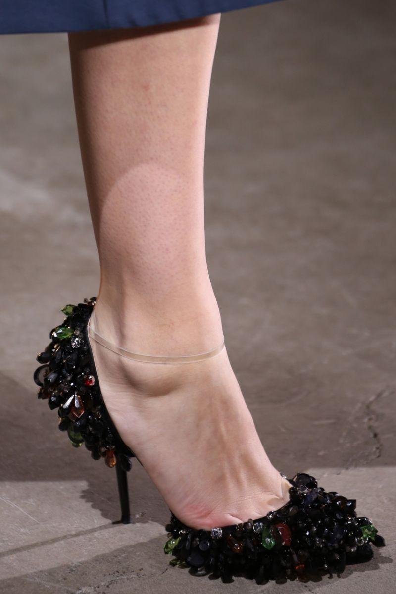 Туфли Rochas - фото №2