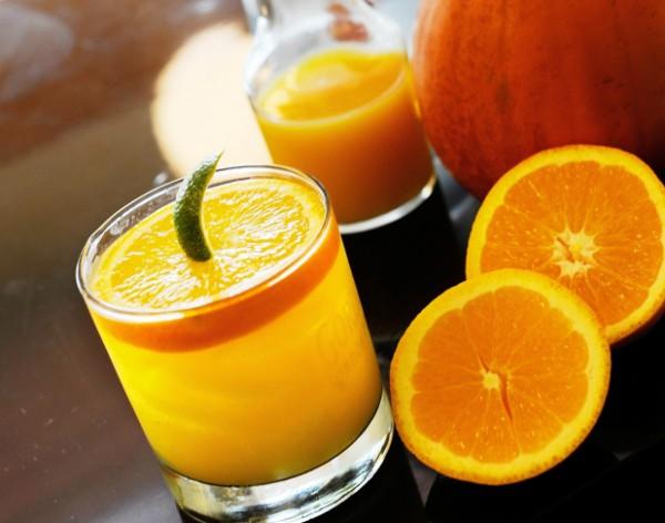 Что пить на Хэллоуин: 5 жутко красивых коктейлей - фото №3