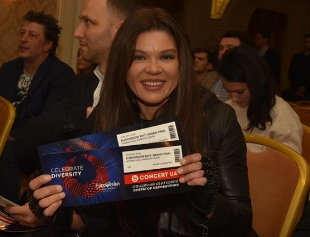 Евровидение-2017: стало известно, сколько денег Украина заработала на конкурсе - фото №1