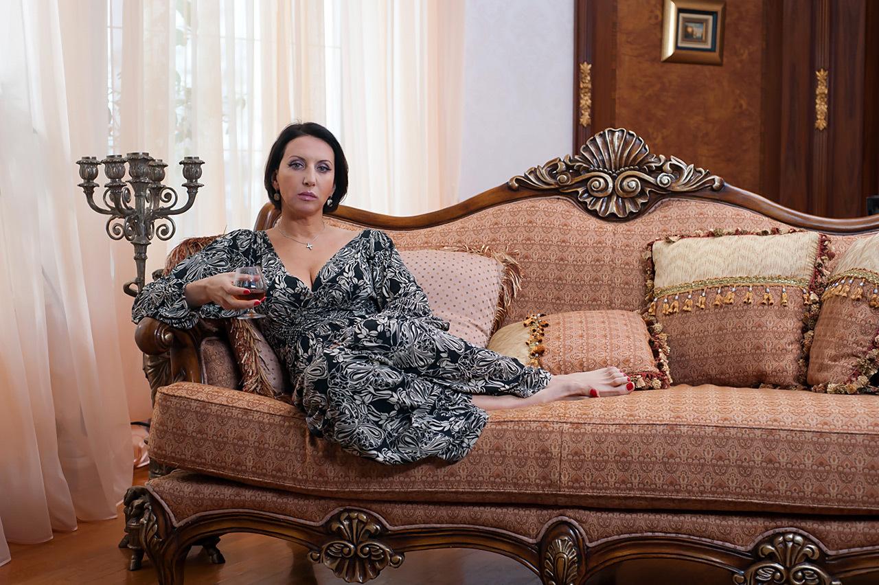 Алика Смехова - фото №1
