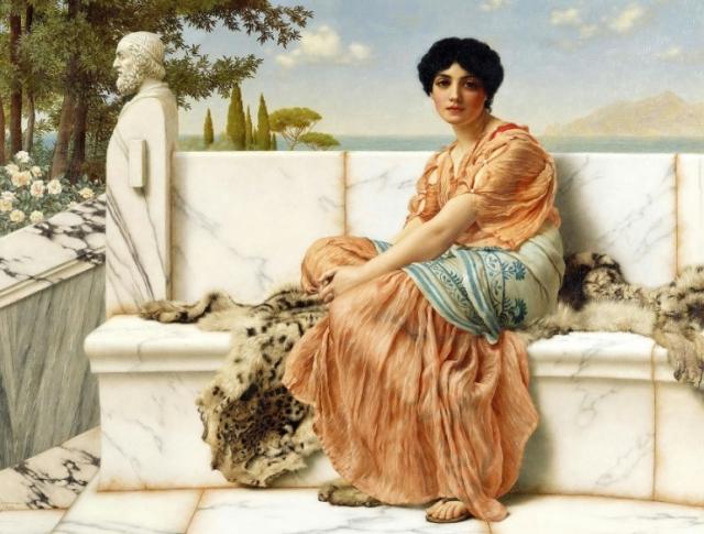 Мода на брови: как менялось представление о привлекательных бровях с древних времен и до наших дней - фото №3