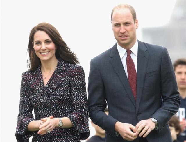 Стало известно, почему принц Уильям не носит обручальное кольцо - фото №1