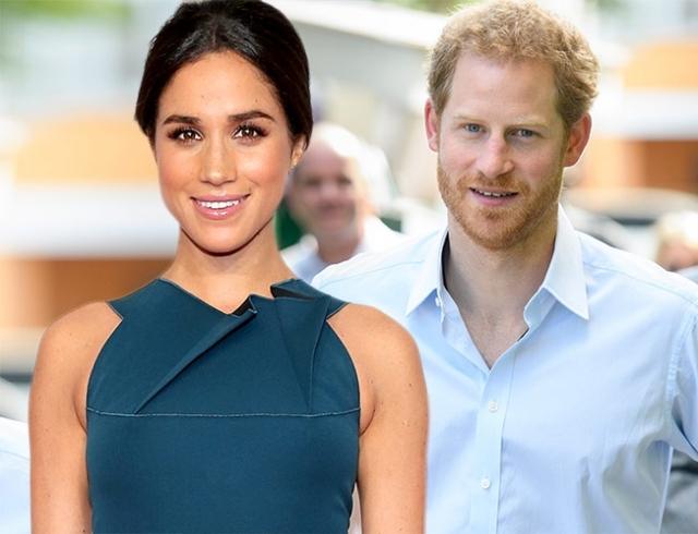 Определились: Меган Маркл и принц Гарри планируют жить в Кенсингтонском дворце - фото №1