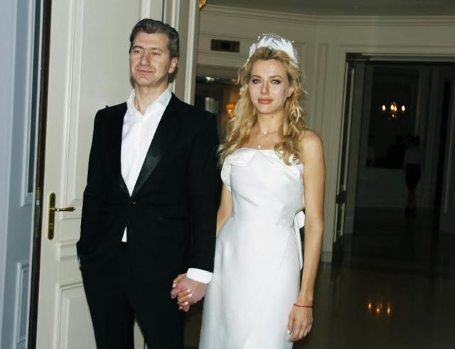 Ольга Горбачева раскрыла секрет счастливого брака с Юрием Никитиным - фото №1