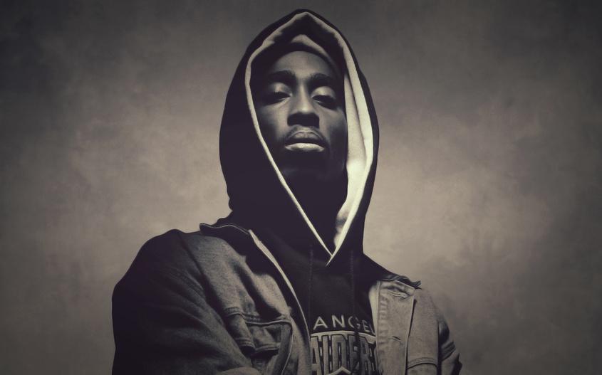 Тупак Шакур (Tupac Shakur) - фото №2