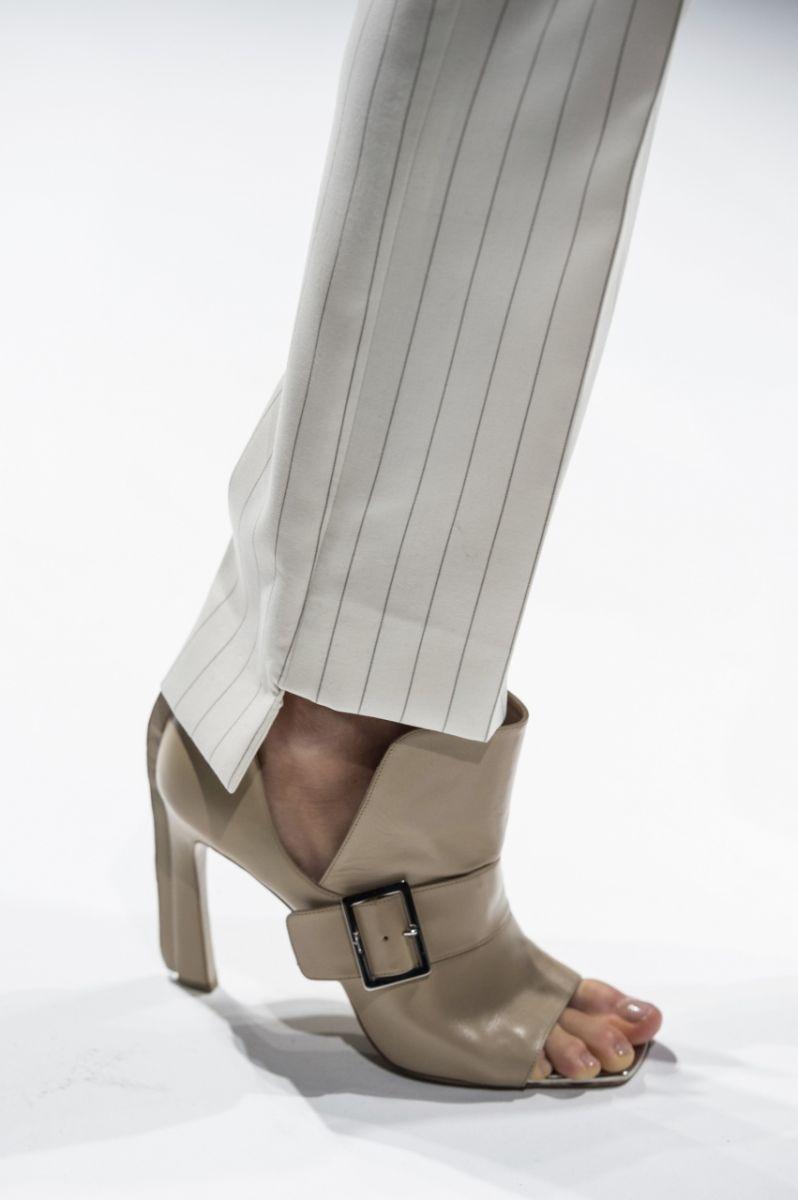 Туфли Salvatore Ferragamo - фото №2