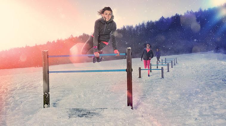 Adidas представил новую коллекцию зимней одежды - фото №1