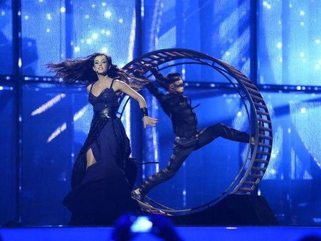 Победительницей Евровидения 2014 стала бородатая Кончита Вурст - фото №1