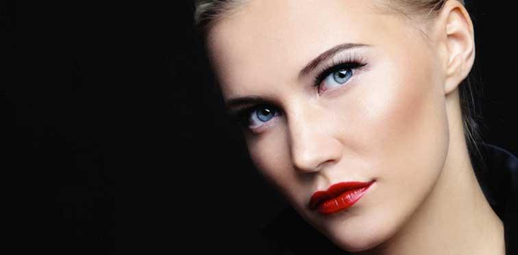 Как сделать макияж для фотосессии - фото №2