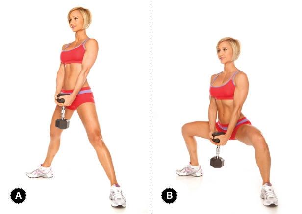 Бицепс бедра: как правильно тренировать - фото №2