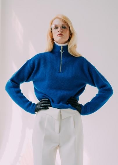 Модные свитеры осени: где купить и какой выбрать - фото №1