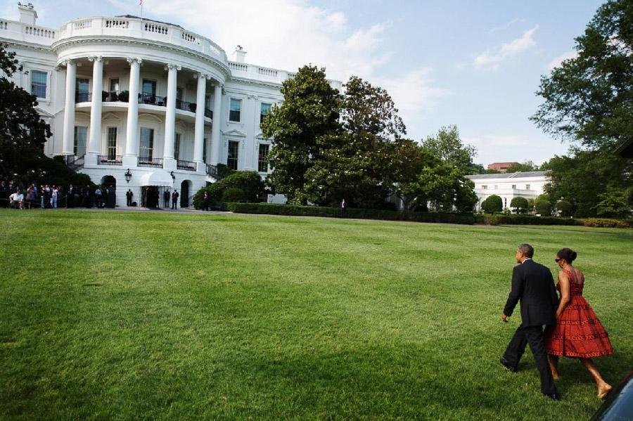 Эссе Барака Обамы о феминизме: почему президент США перестал считать себя крутым и признал борьбу с сексизмом мужским долгом - фото №6