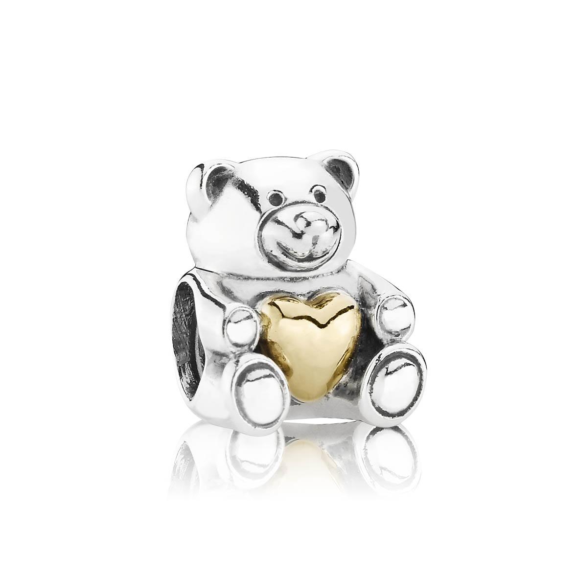 Коллекция украшений Pandora ко Дню всех влюбленных - фото №1
