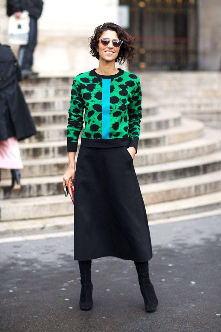Ясмин Сьюэлл стала новым директором моды Style.com