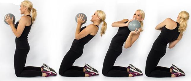 Вносим разнообразие: новые упражнения для ваших тренировок - фото №8
