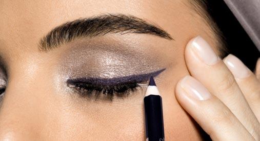 Как сделать глаза более выразительными? - фото №8