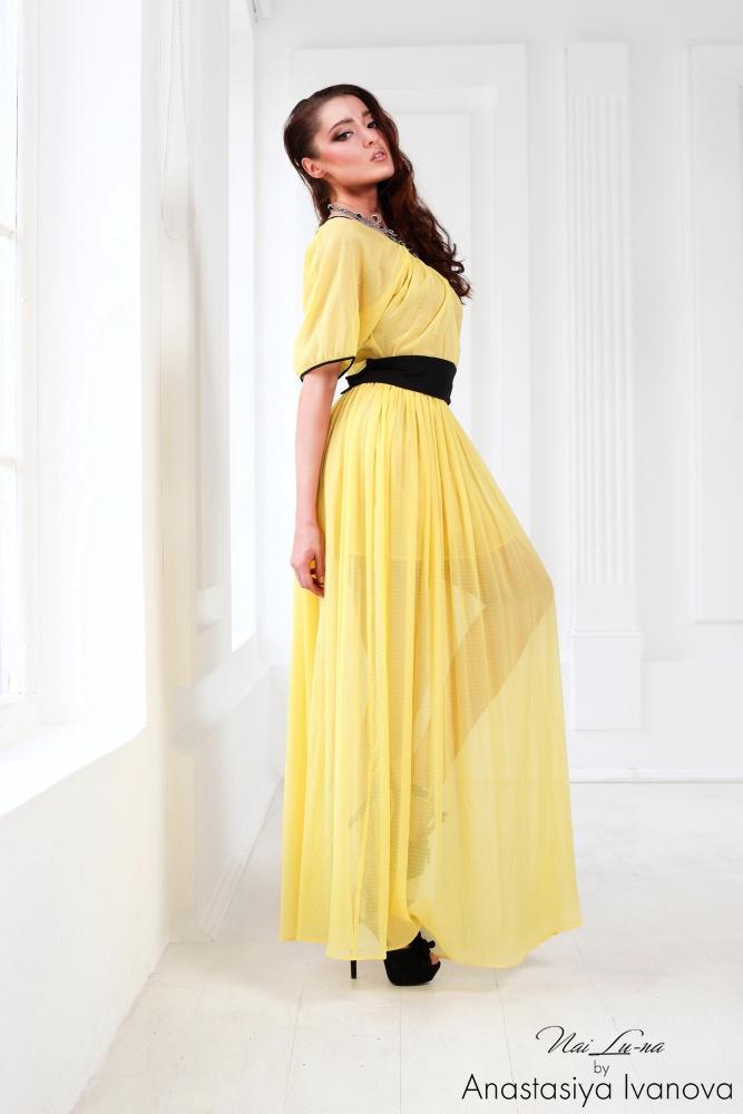 Желтый цвет в одежде: как правильно использовать его энергию - фото №1