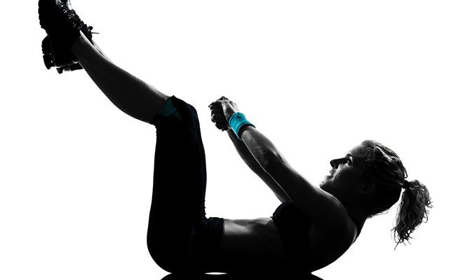 Какие фитнес-упражнения дают мгновенный результат - фото №3