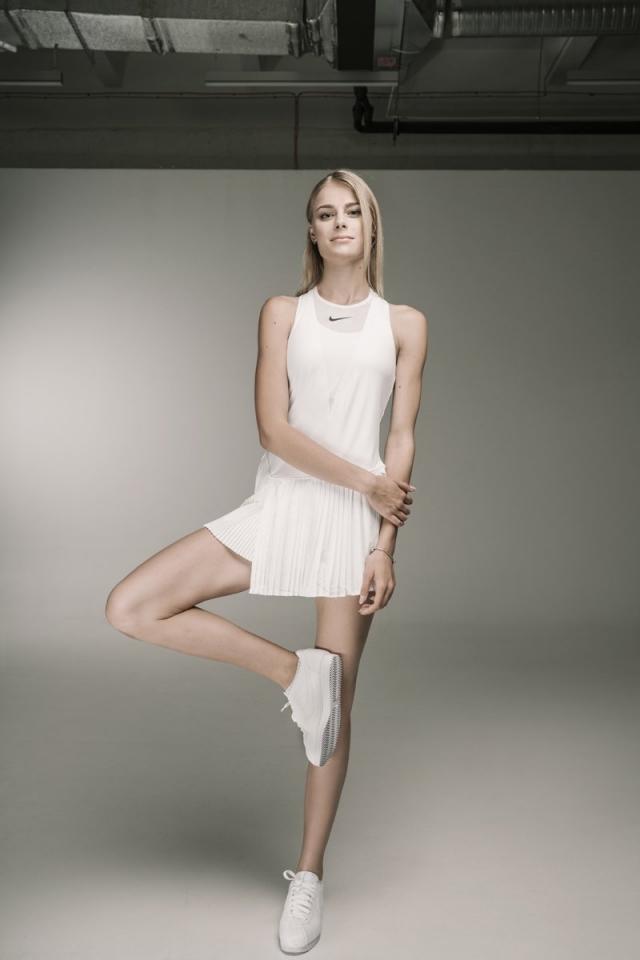 """""""Коллекция белых кроссовок"""": успешные и талантливые украинцы в рекламе Nike! (ФОТО) - фото №2"""