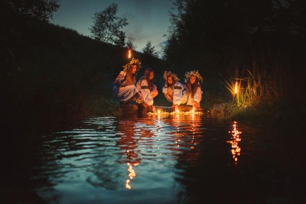 число праздника иван купала