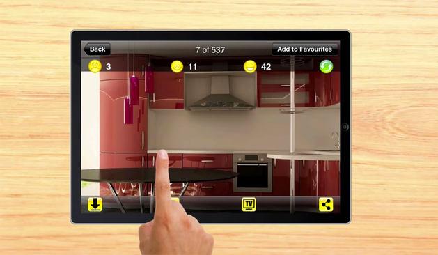 Какие мобильные приложения помогут оформить интерьер - фото №8
