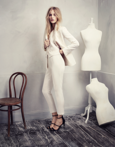 H&M презентовал коллекцию Exclusive - фото №3