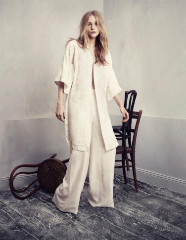 H&M презентовал коллекцию Exclusive - фото №5