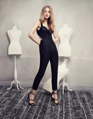 H&M презентовал коллекцию Exclusive - фото №6