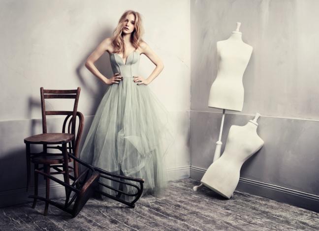 H&M презентовал коллекцию Exclusive - фото №1